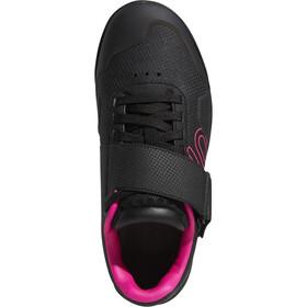 adidas Five Ten Hellcat Pro Zapatillas Mujer, core black/shopnk/grey one